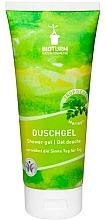 Perfumería y cosmética Gel de ducha moringa - Bioturm Moringa Shower Gel No.73