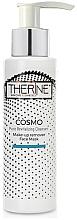 Perfumería y cosmética Desmaquillante con aceite de aguacate - Therine Cosmo Pure Revitalizing Cleanser