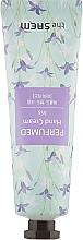 Perfumería y cosmética Crema de manos perfumada, aroma a iris - The Saem Perfumed Iris Hand Cream