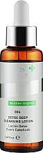 Perfumería y cosmética Loción capilar detoxificante con extracto de granada - Simone DSD de Luxe Medline Organic Detox Deep Cleansing Lotion, № 004