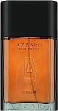 Perfumería y cosmética Azzaro Pour Homme Intense - Eau de parfum