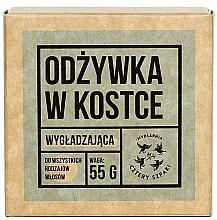 Perfumería y cosmética Acondicionador sólido con manteca de cacao - Cztery Szpaki