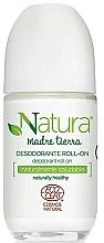 Perfumería y cosmética Desodorante antitranspirante roll-on refrescante - Instituto Español Natura Desodorant Roll-on