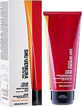Perfumería y cosmética Bálsamo para color y brillo del cabello con aceite de lino - Shu Uemura Art Of Hair Color Lustre Shades Reviving Balm