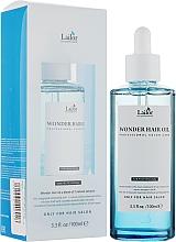 Perfumería y cosmética Aceite para cabello profesional con 7 extractos naturales - La'dor Wonder Hair Oil