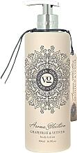 Perfumería y cosmética Loción corporal perfumada - Vivian Gray Aroma Selection Body Lotion Grapefruit & Vetiver