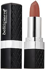 Perfumería y cosmética Barra de labios efecto mate - Bellapierre Cosmetics Matte Lipstick