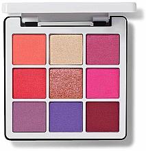 Perfumería y cosmética Anastasia Beverly Hills Mini Norvina Pro Pigment Palette Eyeshadow Vol. 1 - Mini paleta de sombras de ojos
