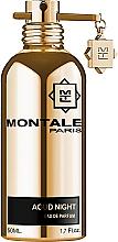 Perfumería y cosmética Montale Aoud Night - Eau de parfum