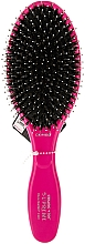 Perfumería y cosmética Cepillo para cabello - Olivia Garden Ceramic-Ion Supreme Combo Pink