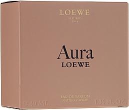 Perfumería y cosmética Loewe Aura - Eau de parfum