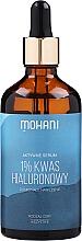Perfumería y cosmética Ácido hialurónico rellenador de arrugas 1% - Mohani Hyaluronic Acid Gel 1%