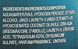 Oxidante profesional, 30vol 9% - H.Zone Option Oxy — imagen N3