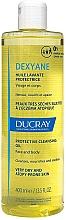 Perfumería y cosmética Aceite de limpieza facial de cártamo para pieles muy secas - Ducray Dexyane Protective Cleansing Oil