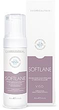 Perfumería y cosmética Mousse facial limpiador con 4 ácidos - Surgic Touch Softlane