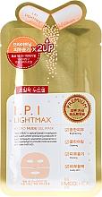 Perfumería y cosmética Mascarilla facial de hidrogel con aceite de rosa damascena - Mediheal I.P.I Lightmax Hydro Nude Gel Mask