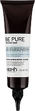 Perfumería y cosmética Exfoliante desintoxicante para el cuero cabelludo - Niamh Hairconcept Be Pure Detox Scrub