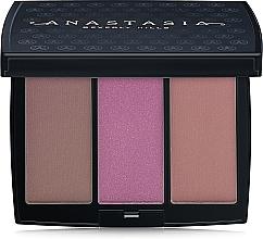 Perfumería y cosmética Colorete facial - Anastasia Beverly Hills Blush Trio