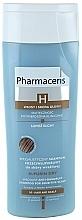 Perfumería y cosmética Champú anticaspa para cuero cabelludo sensible con D-Pantenol - Pharmaceris H-Purin Dry Specialist Anti-Dandruff Shampoo For Sensitive Scalp