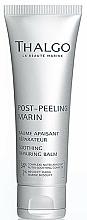 Perfumería y cosmética Crema facial calmante, reparadora y nutritiva - Thalgo Post-Peeling Marin Repairing Balm