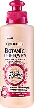 Perfumería y cosmética Crema para cabello débil con aceite de ricino y almendras, sin aclarado - Garnier Botanic Therapy