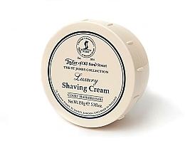 Perfumería y cosmética Crema de afeitar con aroma afrutado - Taylor of Old Bond Street St James Shaving Cream Bowl