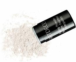 Perfumería y cosmética Polvo fijador con efecto mate para pieles grasas y mixtas - Artdeco Fixing Powder Caster