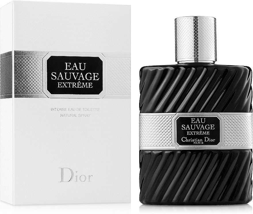Dior Eau Sauvage Extreme - Eau de toilette spray — imagen N2
