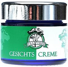 Perfumería y cosmética Crema facial con árbol de té, aceite de aguacate, caléndula y lavanda - Styx Naturcosmetic Tee Tree Creme