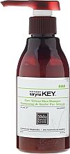 Perfumería y cosmética Champú con extracto de aloe vera y manteca de karité - Saryna Key Pure African Shea Volume Lift Shampoo
