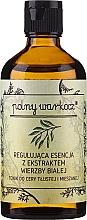 Perfumería y cosmética Esencia facial seborreguladora con extracto de sauce blanco - Polny Warkocz