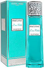 Perfumería y cosmética Jeanne Arthes Sultane L'Eau Fatale - Eau de parfum