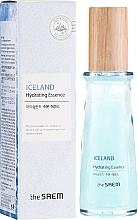 Perfumería y cosmética Esencia mineral hidratante para rostro - The Saem Iceland Hydrating Essence
