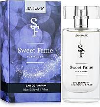 Jean Marc Sweet Fame - Eau de parfum — imagen N2