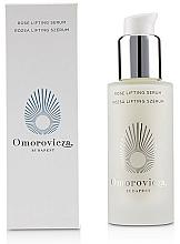 Perfumería y cosmética Sérum facial reafirmante con extracto de rosa - Omorovicza Rose Lifting Serum