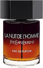 Perfumería y cosmética Yves Saint Laurent La Nuit De L'Homme Eau de Parfum - Eau de parfum