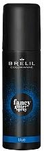 Perfumería y cosmética Glitter para cabello - Brelil Professional Colorianne Fancy Glitter Spray