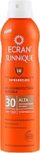 Perfumería y cosmética Spray protector solar invisible - Ecran Sun Lemonoil Spray Protector Invisible SPF30