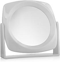 Perfumería y cosmética Espejo compacto, doble - Titania