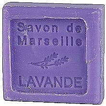 Perfumería y cosmética Jabón artesanal con aroma a lavanda - La Maison du Savon de Marseille Lavande Le Chatelard Soap