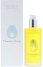 Perfumería y cosmética Aceite corporal con extracto de flor de caléndula - Omorovicza Firming Body Oil