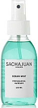 Perfumería y cosmética Spray para cabello sin aclarado - Sachajuan Ocean Mist