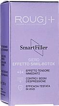 Perfumería y cosmética Sérum botox para contorno de ojos con argirelina - Rougj+ Smart Filler Siero