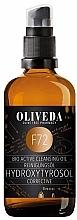 Perfumería y cosmética Aceite facial limpiador con lavanda - Oliveda F72 Cleansing Oil Hydroxytyrosol Corrective