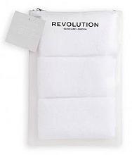 Perfumería y cosmética Toallitas desmaquillantes de microfibra - Revolution Skincare Microfiber Makeup Remover Towel