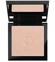 Perfumería y cosmética Polvo compacto iluminador - Diego Dalla Palma Compact Powder Highlighter