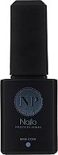 Perfumería y cosmética Base coat, UV - Najlo Professional Base Coat