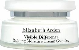 Perfumería y cosmética Crema facial hidratante con aceite de oliva - Elizabeth Arden Visible Difference Refining Moisture Cream Complex