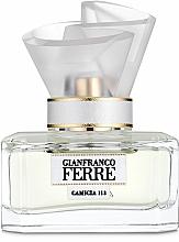 Perfumería y cosmética Gianfranco Ferre Camicia 113 - Eau de parfum