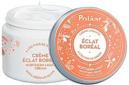 Perfumería y cosmética Crema facial alisante con oliva siberiana y ácido salicílico - Polaar Eclat Boreal Northern Light Smoothing Cream